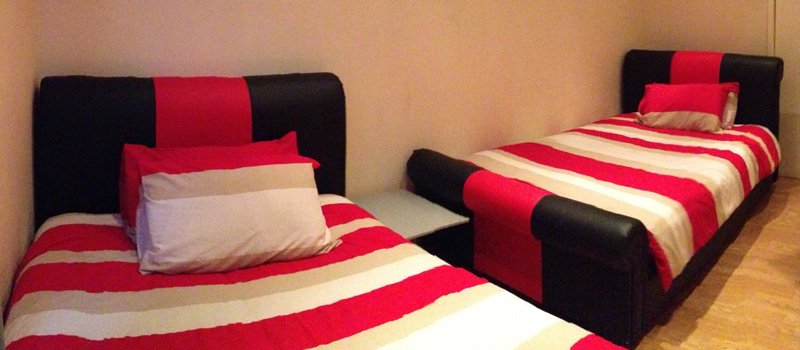 Cheap Accommodation Leeds